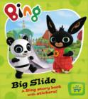 Big Slide - Book