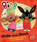 Bing Hide and Seek - Book