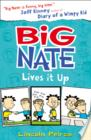 Big Nate Lives It Up - Book