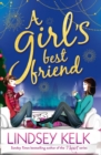 A Girl's Best Friend - Book