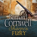 Sharpea€™s Fury: The Battle of Barrosa, March 1811 (The Sharpe Series, Book 11) - eAudiobook