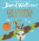 Grandpa's Great Escape - eAudiobook