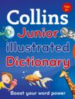 Collins Junior Illustrated Dictionary (Collins Primary Dictionaries) - eBook