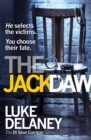 The Jackdaw (DI Sean Corrigan, Book 4) - eBook