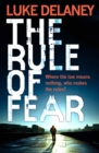 The Rule of Fear - Book