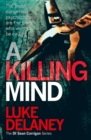 A Killing Mind - Book