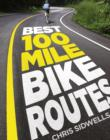 Best 100-Mile Bike Routes - eBook