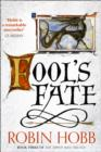 Fool's Fate - Book