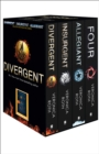Divergent Series Box Set (books 1-4 plus World of Divergent) - Book
