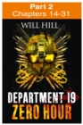 Zero Hour: Part 2 of 4 (Department 19, Book 4) - eBook