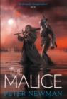The Malice (The Vagrant Trilogy) - eBook