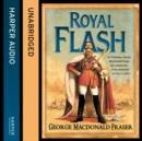 Royal Flash (The Flashman Papers, Book 2) - eAudiobook