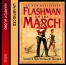 Flashman on the March - eAudiobook