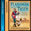 Flashman and the Tiger - eAudiobook