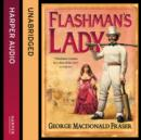 Flashman's Lady - eAudiobook
