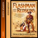 Flashman and the Redskins - eAudiobook