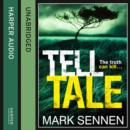 Tell Tale: A DI Charlotte Savage Novel - eAudiobook