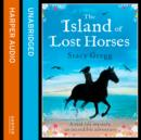 The Island of Lost Horses - eAudiobook