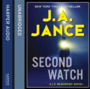 Second Watch - eAudiobook