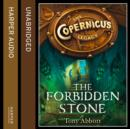 The Forbidden Stone - eAudiobook