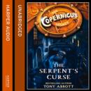 The Serpent's Curse - eAudiobook