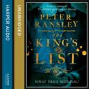 The King's List - eAudiobook