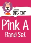 Pink A Starter Set : Band 01a/Pink a - Book