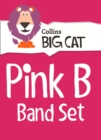 Pink B Starter Set : Band 01b/Pink B - Book