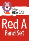 Red A Starter Set : Band 02a/Red a - Book