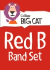 Red B Starter Set : Band 02b/Red B - Book