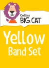 Collins Big Cat Yellow Starter Set : Band 03/Yellow - Book