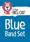 Collins Big Cat Blue Starter Set : Band 04/Blue - Book