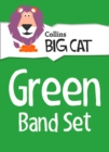 Green Starter Set : Band 05/Green - Book