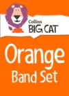 Orange Starter Set : Band 06/Orange - Book