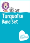 Turquoise Starter Set : Band 07/Turquoise - Book