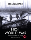The Times First World War : The Great War from 1914 to 1918 - Book