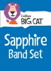 Sapphire Band Set : Band 16/Sapphire - Book