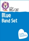 Blue Band Set : Band 04/Blue - Book
