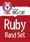 Ruby Band Set : Band 14/Ruby - Book