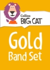 Gold Band Set : Band 09/Gold - Book