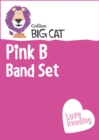 Pink B Band Set : Band 1b/Pink B - Book