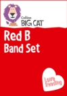 Red B Band Set : Band 2b/Red B - Book