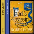 Fool's Assassin - Part Two (Fitz and the Fool, Book 1) - eAudiobook