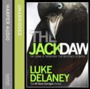 The Jackdaw (DI Sean Corrigan, Book 4) - eAudiobook