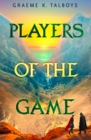 Players of the Game (Shadow in the Storm, Book 3) - eBook