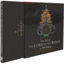 The Art of the Lord of the Rings - Book