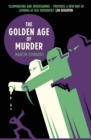 The Golden Age of Murder - Book