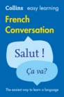 Easy Learning French Conversation - Book