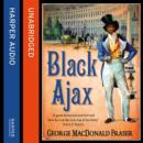 Black Ajax - eAudiobook