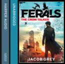 The Crow Talker - eAudiobook
